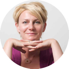 PR specialist - testimonial by Suzy Greaves Editor of Psychologies Magazine